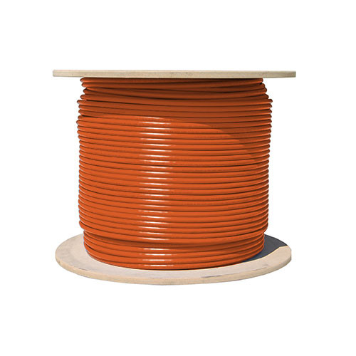 Vertical Cable CAT5e-Bulk-SO-OR | Bulk CAT5E Cable
