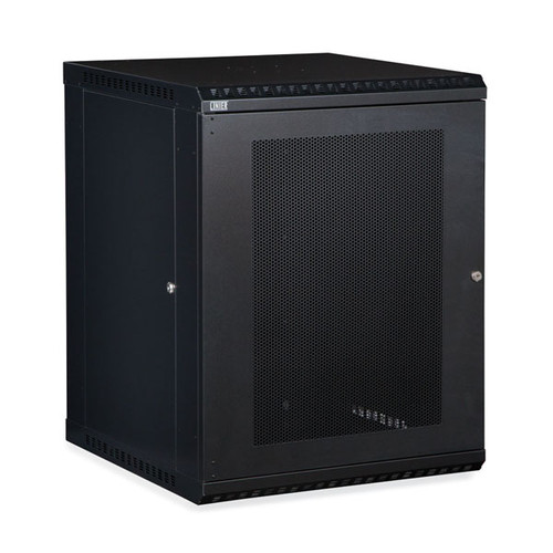 Kendall Howard KH-3142-3-001-15 | Fixed Wall Mount Enclosures