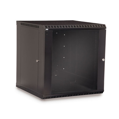 Kendall Howard KH-3140-3-001-12 | Fixed Wall Mount Enclosures