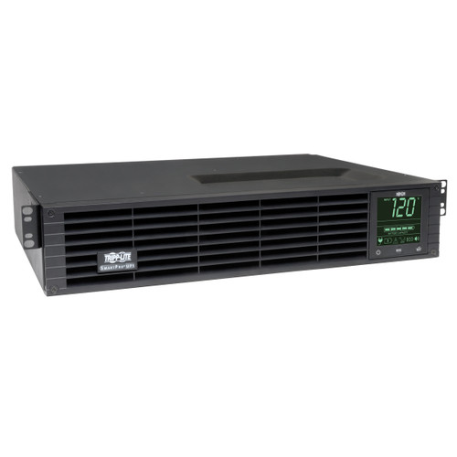 Tripp Lite SMART1000RM2U   Single Phase UPS