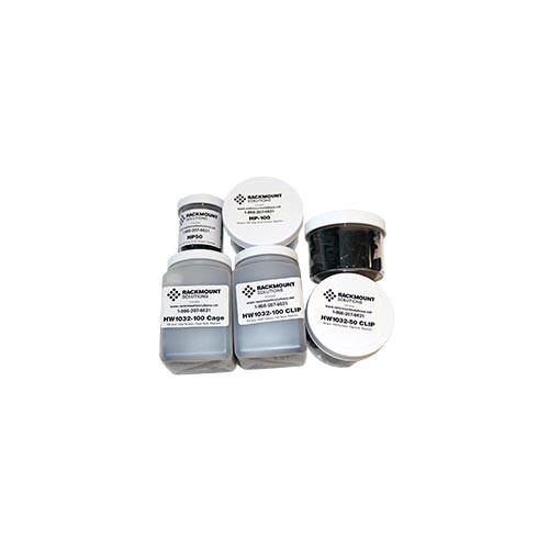 Rackmount Solutions HW1032-50-Clip   Hardware Kits & Tools