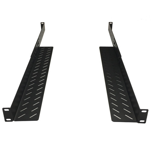 Rackmount Solutions AB2035 | Adjustable Angle Brackets