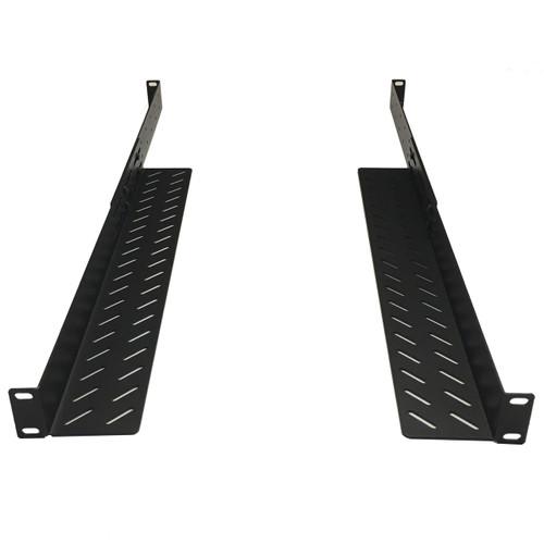 Rackmount Solutions AB2035 | Adjustable Angle Brackets