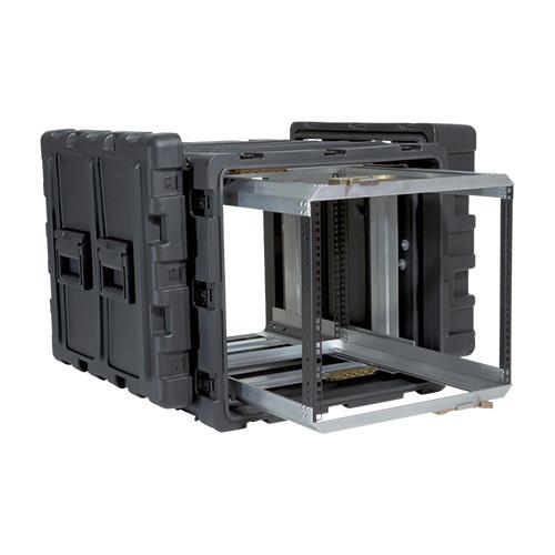 SKB 3RR-9U24-25B | Shipping Cases