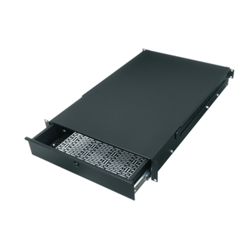 "2u 28""D Universal Mounting Drawer D2-UMS-28"