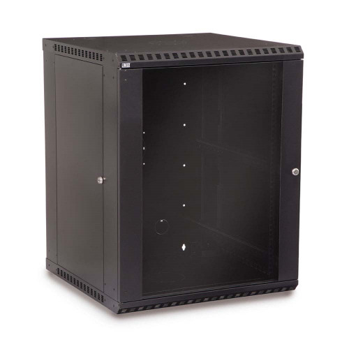 Kendall Howard KH-3140-3-001-15 | Fixed Wall Mount Enclosures