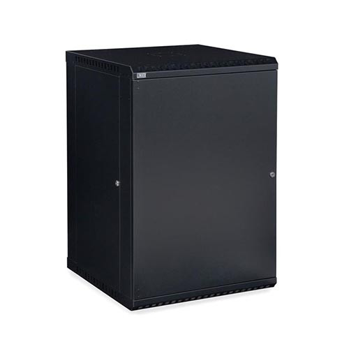 Kendall Howard KH-3141-3-001-18 | Fixed Wall Mount Enclosures