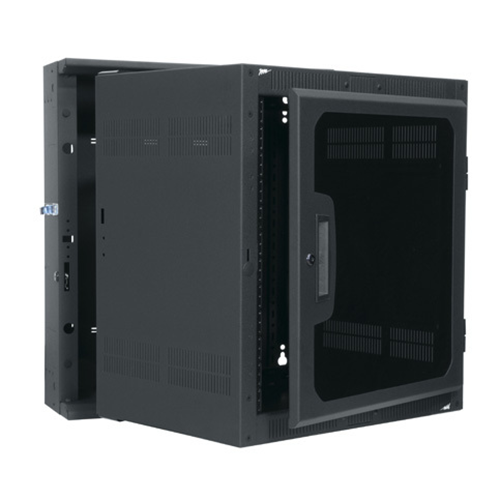Stupendous Wall Mount Racks Wall Mount Cabinets Rackmount Solutions Wiring 101 Ferenstreekradiomeanderfmnl