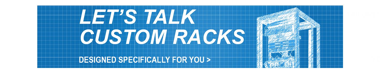 Custom Design Server Racks