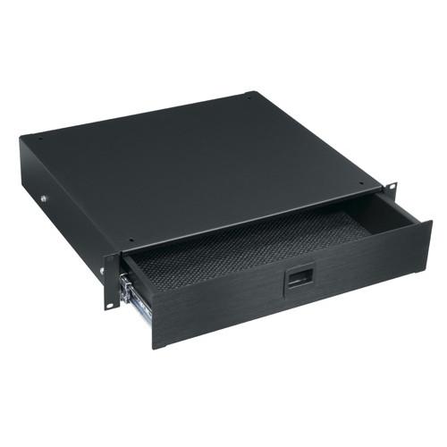 Rack Mount Drawers | Server Rack Storage | Locking Drawer