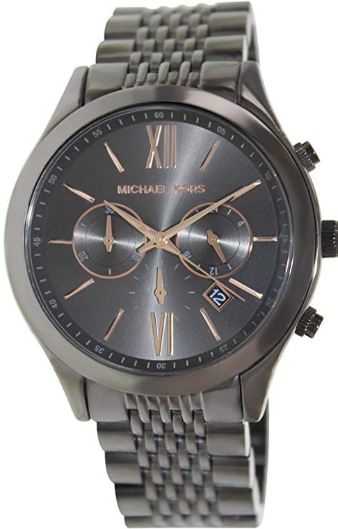 Michael Kors Brookton Mens MK8318