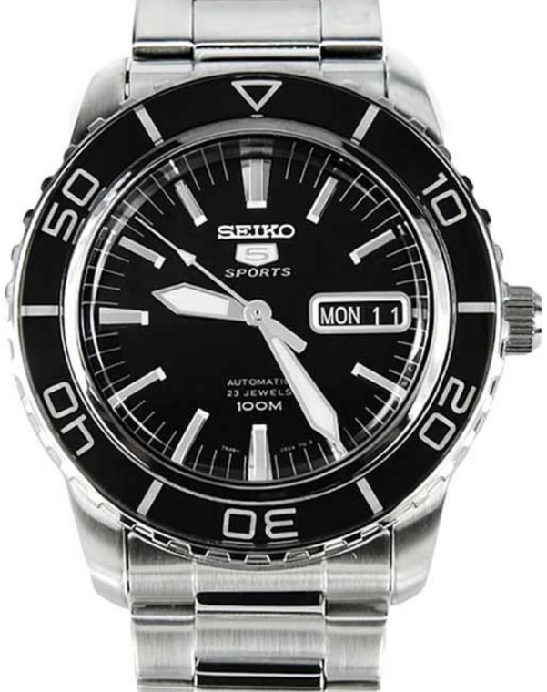 Seiko 5 Sports Men's Automatic SNZH55K1
