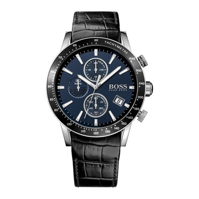 Hugo Boss Mens Chronograph HB1513391