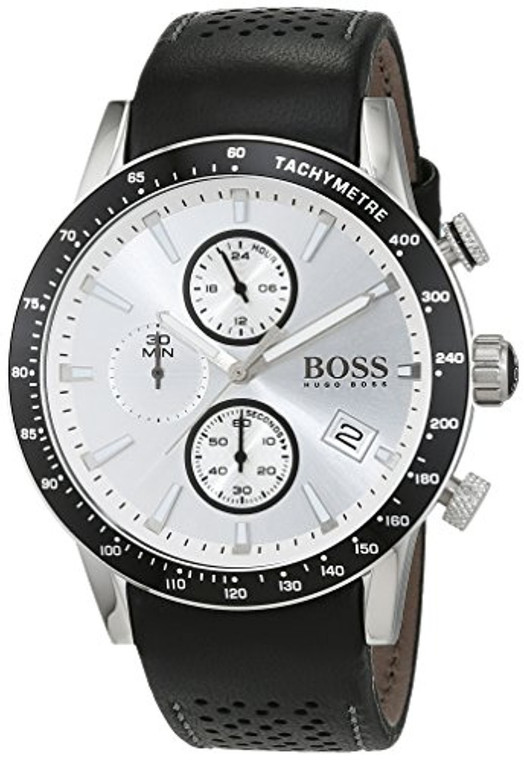 Hugo Boss Mens Chronograph HB1513403