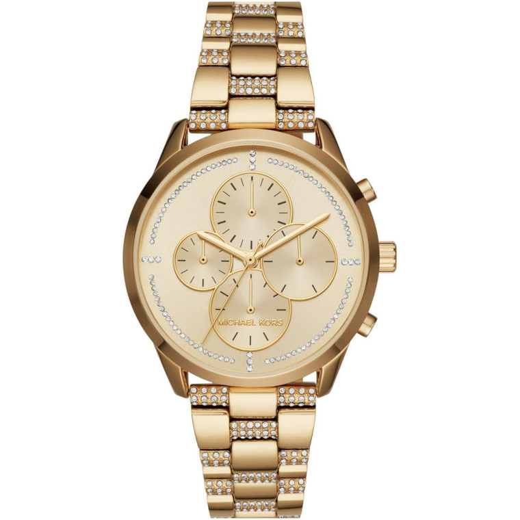 Michael Kors Slater Ladies MK6519