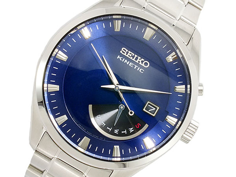 Seiko Mens Kinetic SRN047P1