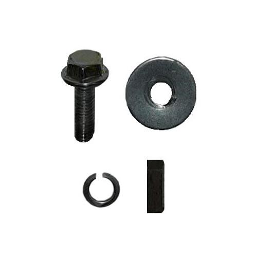 "Hardware Set (includes engine bolt, washer, and shaft keyway) - 26"" WAM"