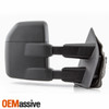 Fit 2015 2016 2017 2018 Ford F-150 Pickup Power Heated Telescoping Mirrors LH+RH