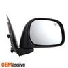 Fit 2002-2008 Dodge Ram 1500 /03-09 2500 3500 Passenger Side Power Heated Mirror