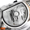 For 2005-2007 Chrysler Town & Country OE Style Headlight [Driver Side Only]