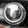 Fit 16-18 Lincoln MKX HID Model Projector Headlights OE Right Passenger Assembly
