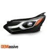 For 18-20 Chevy Equinox Premier Full LED OE Headlights - Left Driver Side