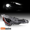 For 2020 2021 Toyota Corolla L LE Model LED DRL OE Projector Headlights -Right