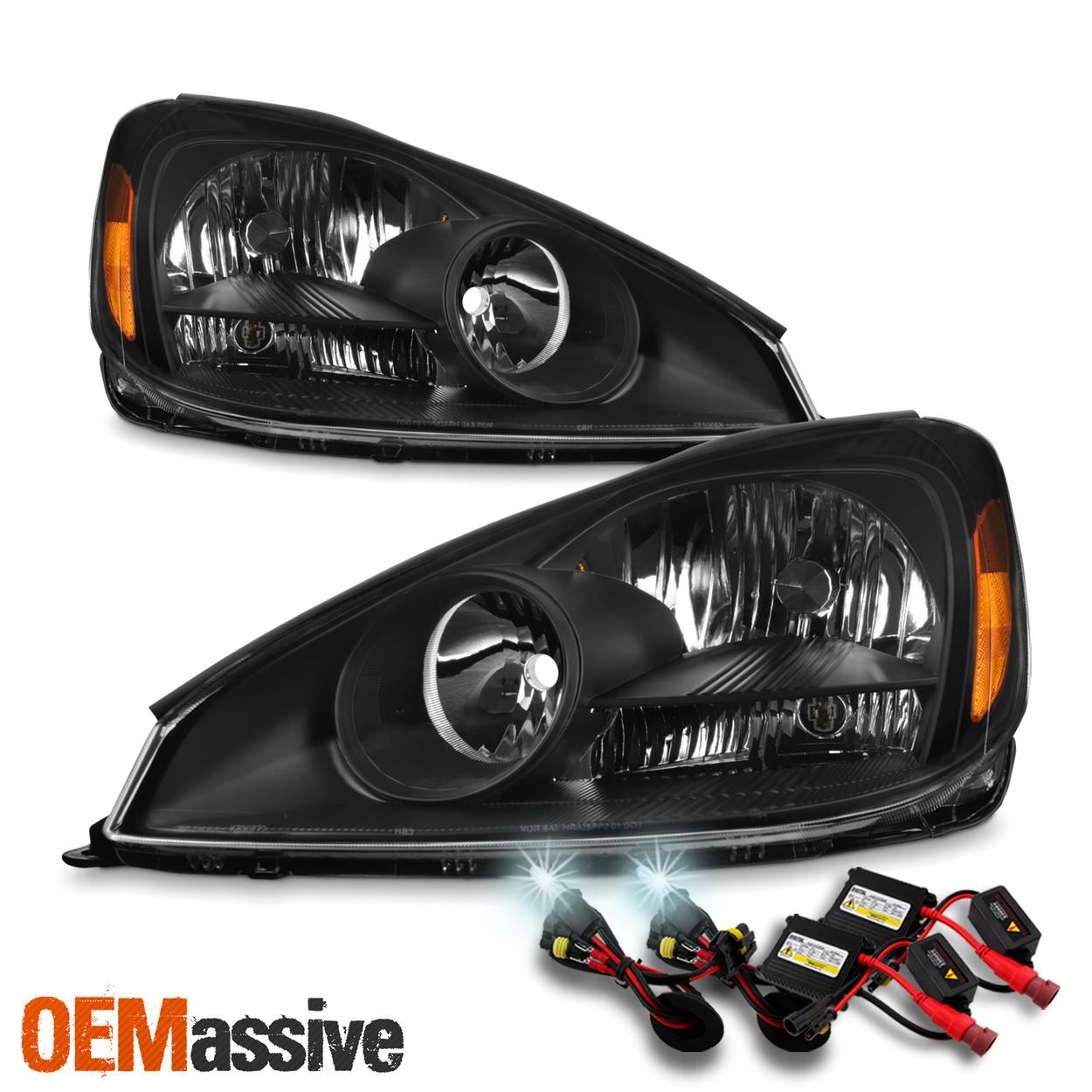 HID Xenon Halogen Light Bulbs Toyota Sienna 2004 2005 2006 2007 2008 2009 2010