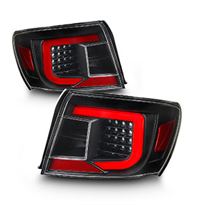 Aftermarket Tail Lights