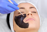 How to minimize the appearance of large pores.