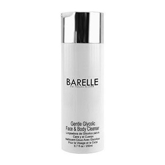 GENTLE GLYCOLIC FACE & BODY CLEANSER