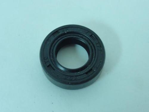 KOK 12x22x7, Lot-11 Oil Seals, 12mmID, 22mmOD, 7mmWidth