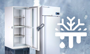 How to Defrost a Medical Freezer