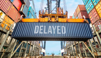 Why COVID-19 has caused global supply chain disruption and widespread delays?