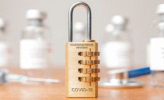 Keeping Your COVID-19 Vaccines Safe