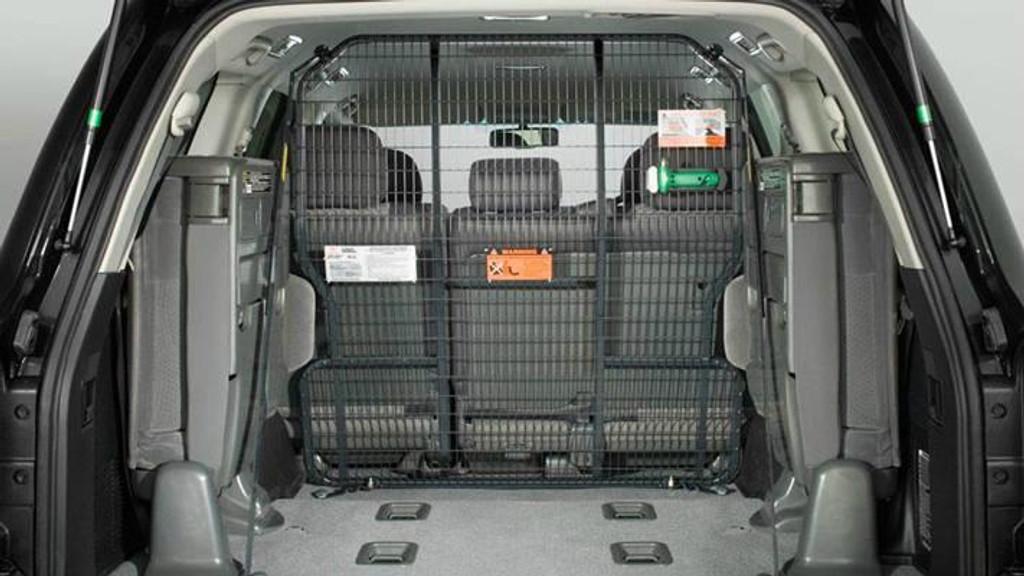 Cargo Barrier - Part no. TOPZQ7260100