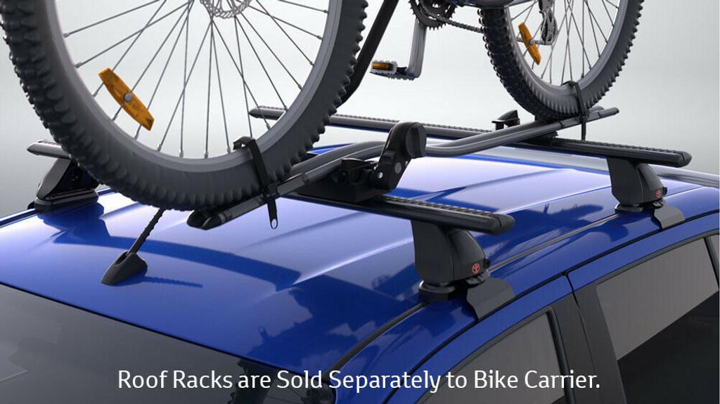 Bike Carrier - Part no. TOPZQ3000598