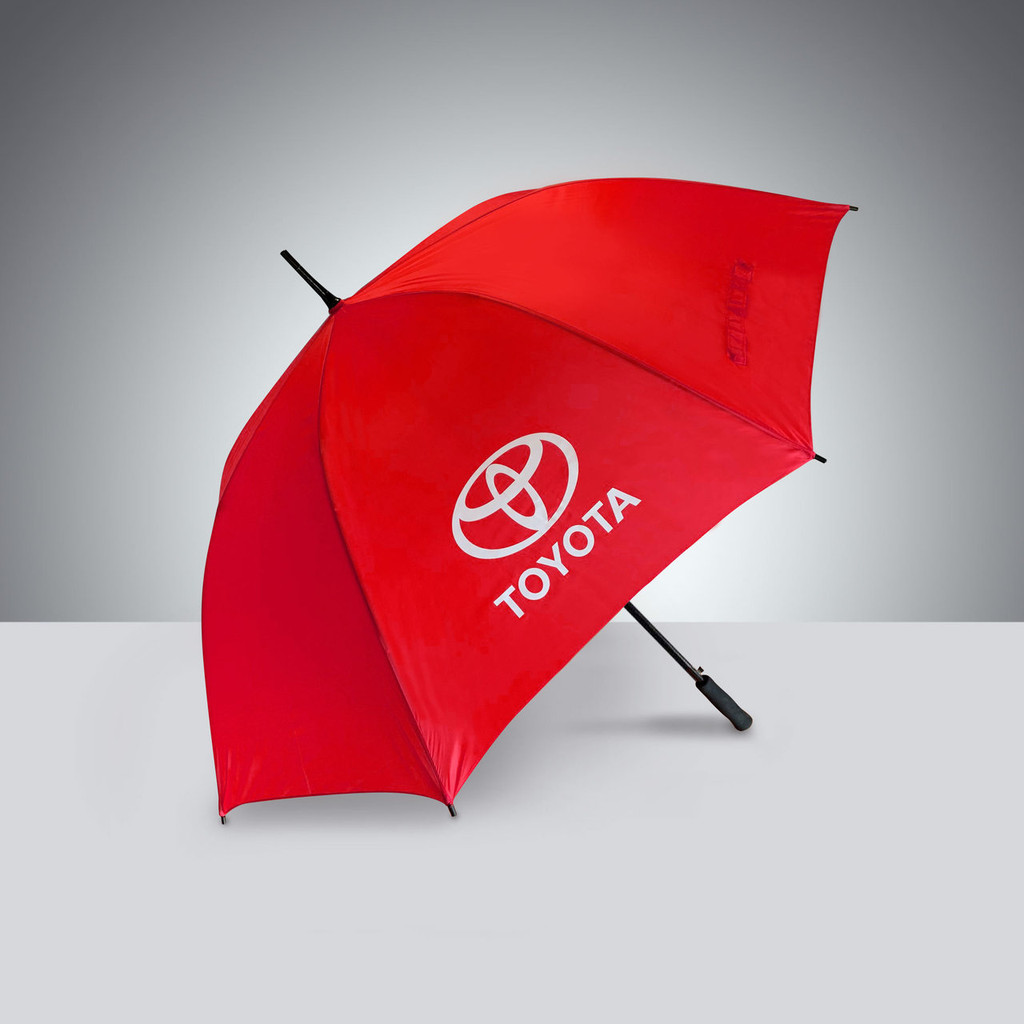 Gazoo Racing Australia Sports Umbrella - Part no. TOTOYGR002
