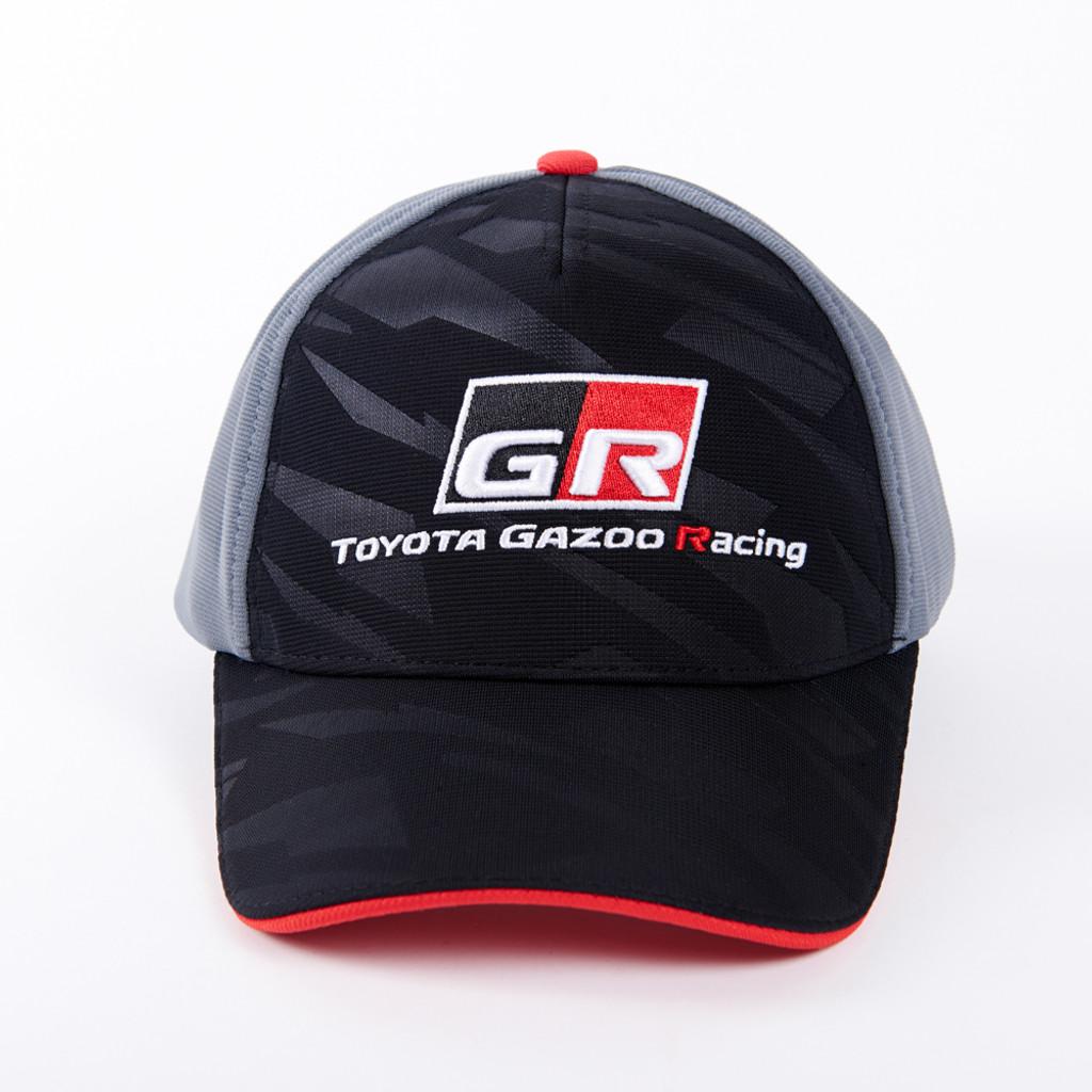 GR WRC Team Cap - Part no. TOTOY124