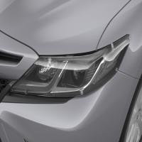 Headlamp Covers - Part no. TOPZQ1433160