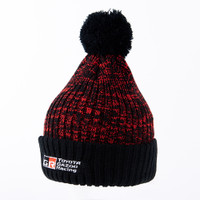 Knitted Gazoo Racing Beanie - Part no. TOC-TOY003
