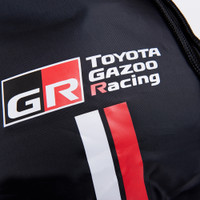 Gazoo Racing Pullsbag - Part no. TOC-TOY004