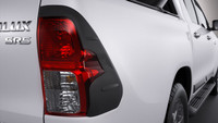 Tail Light Covers - Part no. TOPC4100K00D