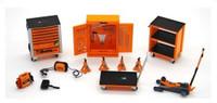 Tool Kit - BETA TOOLS - 1:18 Scale Model - Part no. NGTSM13AC25