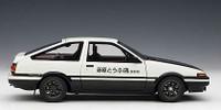 Toyota Sprinter Trueno (AE86) INITIAL D FINAL VERSION 1:18 - Part no. NGA78799