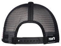 TRD Racing TOM'S Cap - Part no. NG08298SP126