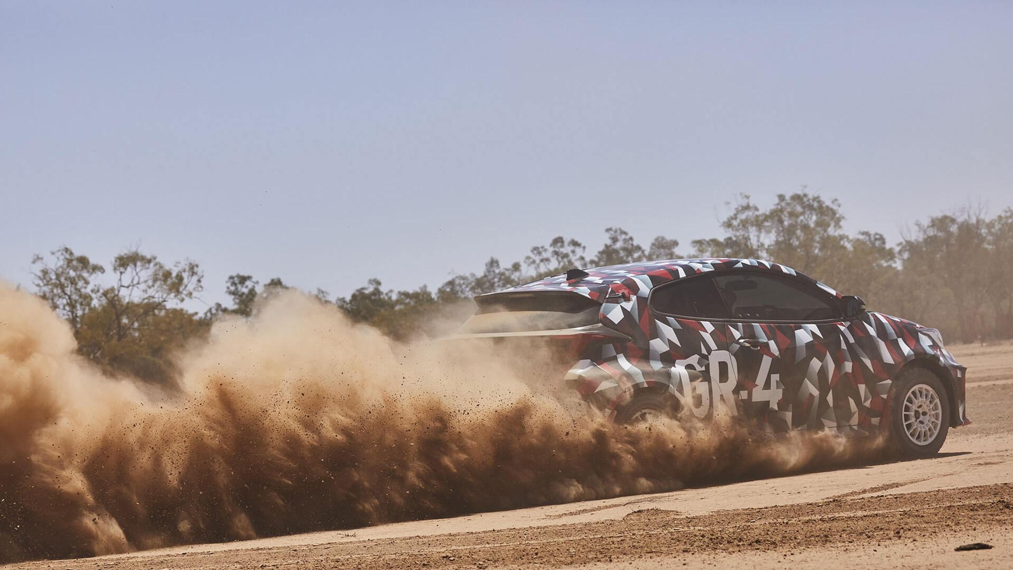 Toyota GR Yaris World Premiere in January | Phil Gilbert Toyota