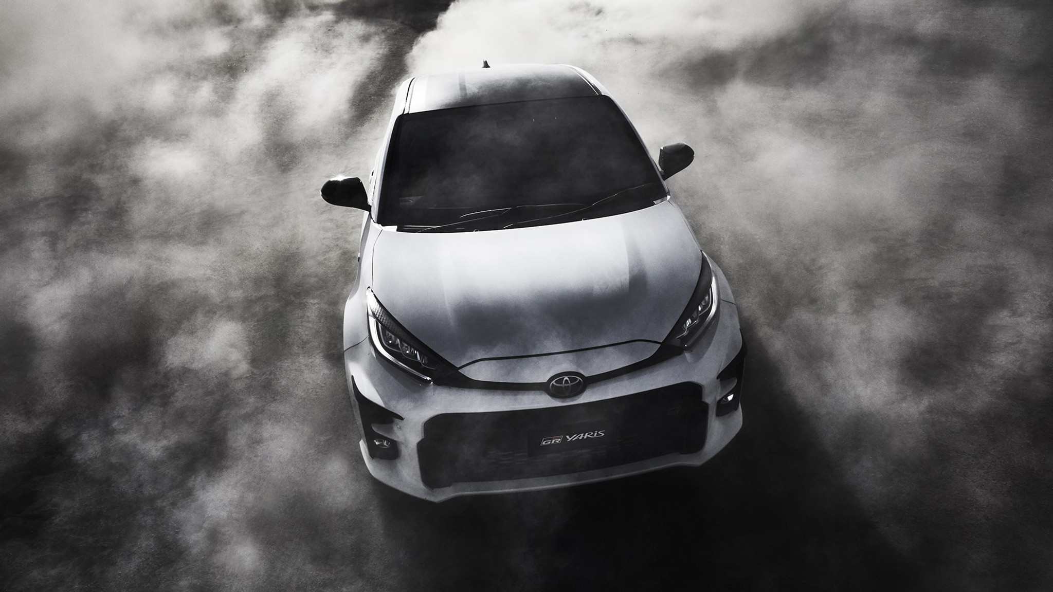 GR Yaris: A Rally Car for the Road | Phil Gilbert Toyota