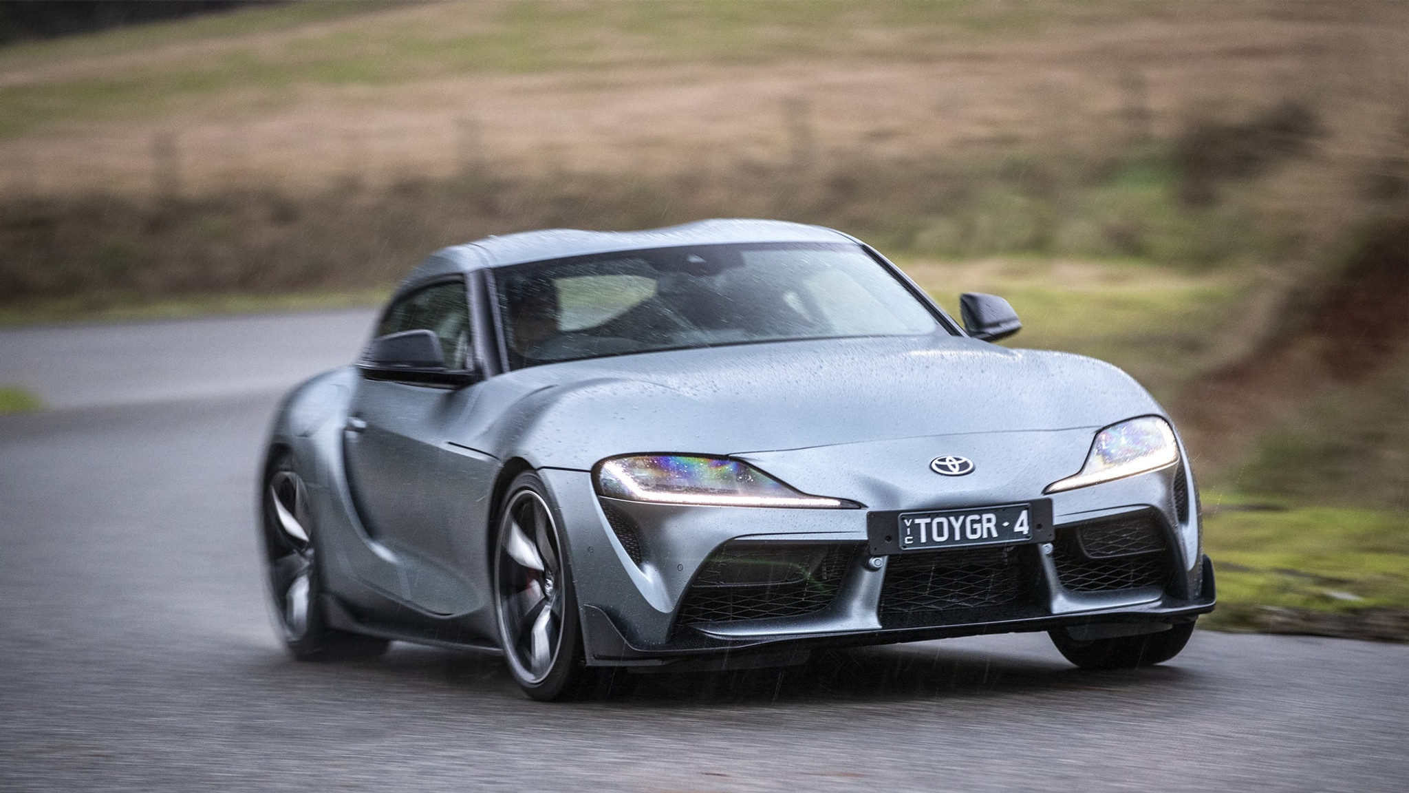 Toyota Australia Obtains Extra Supply of GR Supra | Phil Gilbert Toyota