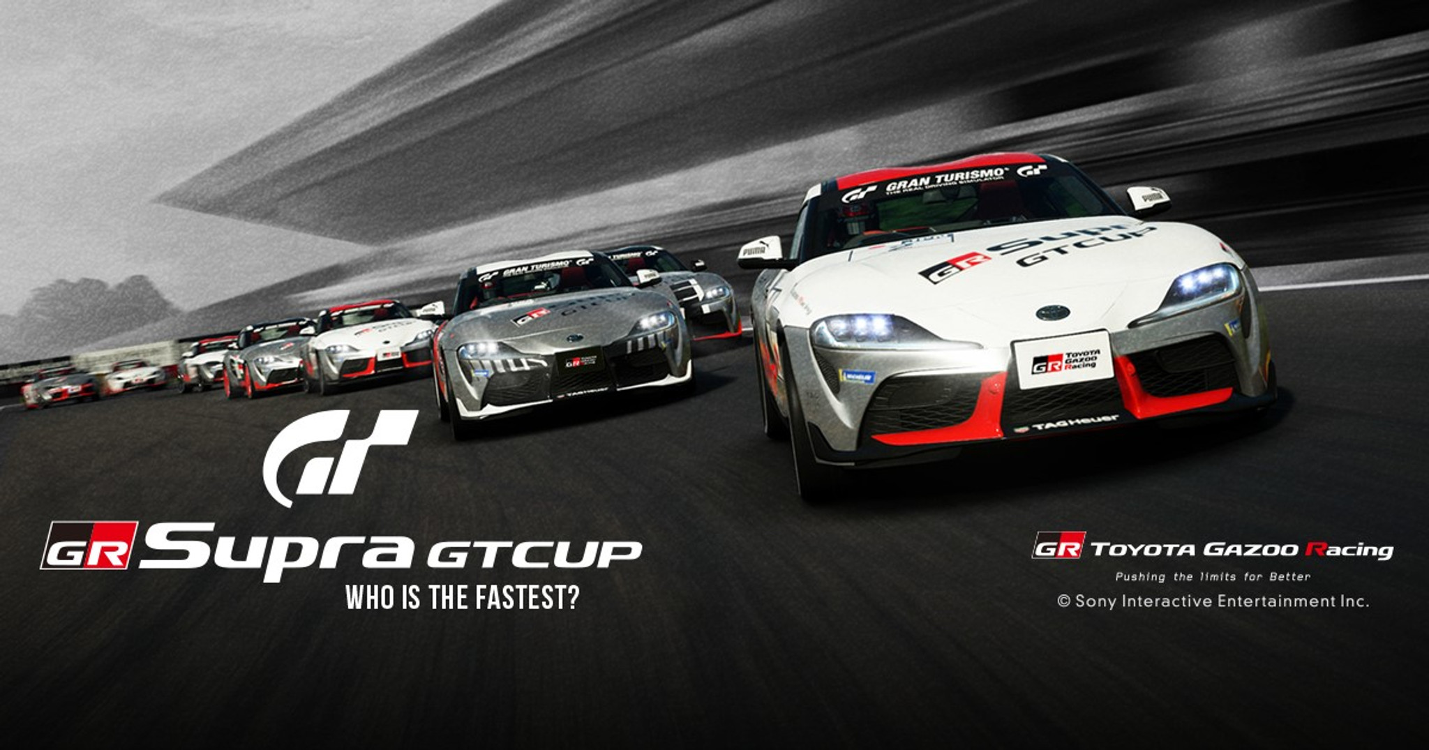 Who is the fastest GR Supra Driver?  | Phil Gilbert Toyota